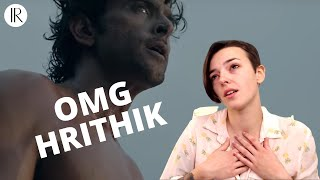 Defeat Defeat Brand Film | HRX By Hrithik Roshan REACTION! OMG!!!