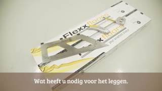 Leginstructie - Flexxfloors Stick NL