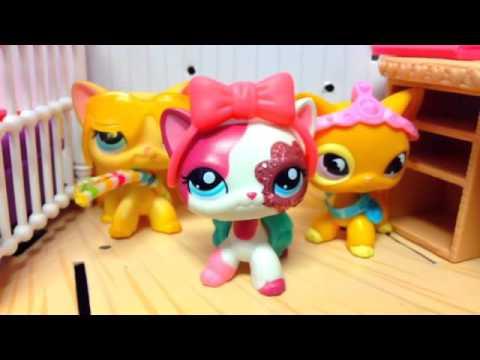 Lps Hello Kitty
