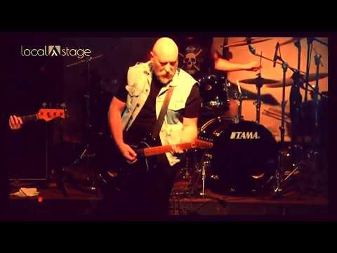Vardis - Radio Rockers (Live in Athens 26/02/16)