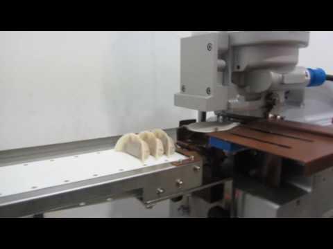 TOA Small Gyoza - Making Machine MA-G-1030