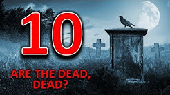 10 BIBLE FACTS That Prove The DEAD ARE DEAD!!!