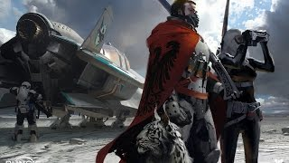 A Beautiful Destiny Gun Sync (Rameses B - Game Of Thrones)