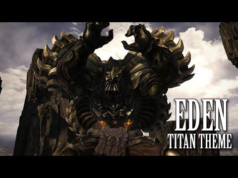 FFXIV OST Eden Boss Theme #3 ( SPOILERS )