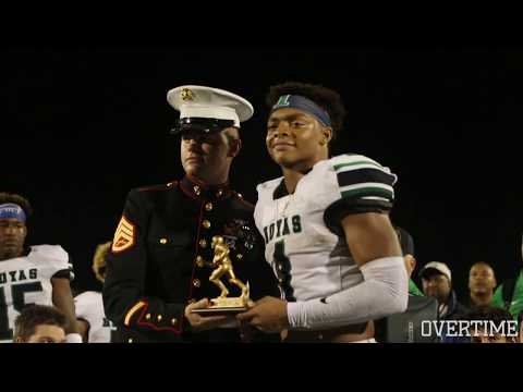 The BEST Player In The Nation! Justin Fields GOES OFF For 4 TDs!