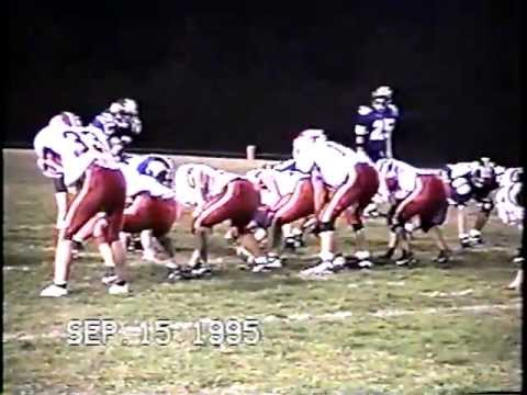 1995 CM EAGLES VS. HIGHLAND BULLDOGS PART 4
