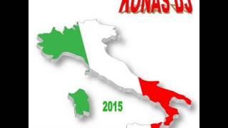 KONAS DJ – ONLY ITALO DISCO (2015)