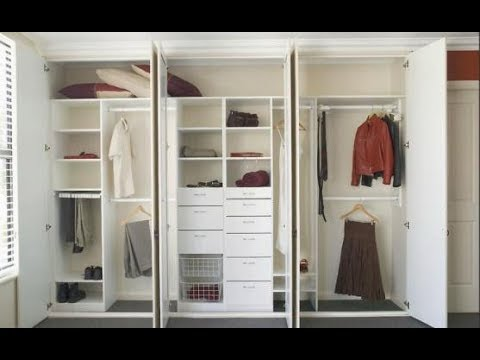 top 20 bedroom wardrobe designs ideas making cupboards 17120 | hqdefault