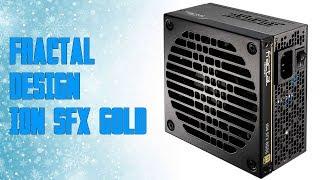 [Cowcot TV] Présentation alimentation Fractal Design ION SFX 650G