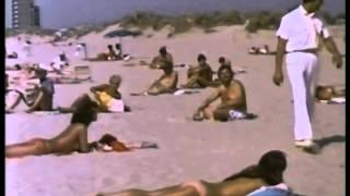 Beautiful Catherine Leprince 1984 French Beach #4