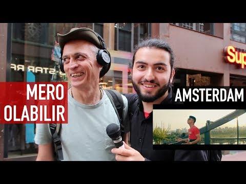Yabancılara OLABILIR - MERO Dinlettik, Tepkiler! | BATMAN SOKAKTA #7