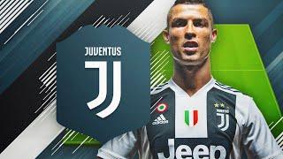 LA MEJOR PLANTILLA DE LA JUVENTUS DE FIFA 18!! | LA GRAN LIGA