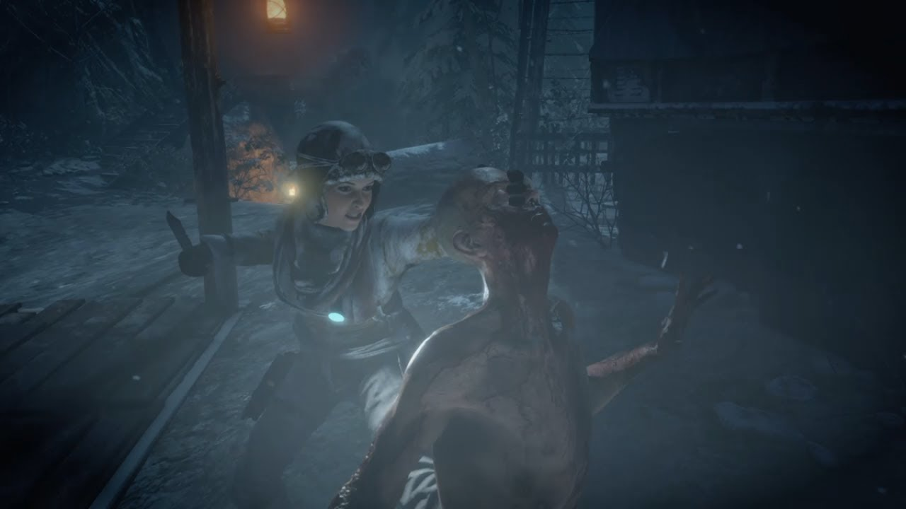 Rise of the tomb raider cold darkness unlocking ushanka - Rise of the tomb raider cold darkness ...