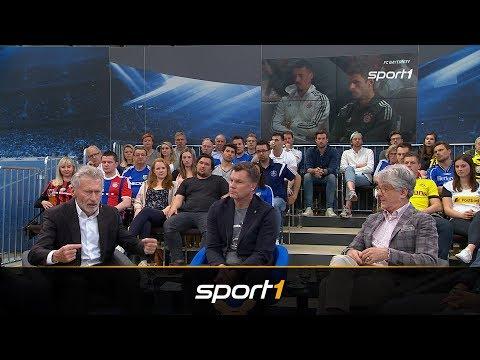 'Wen, wenn nicht Neymar?': Breitner sucht neuen Star für den FC Bayern | SPORT1 - CHECK24 DOPPELPASS