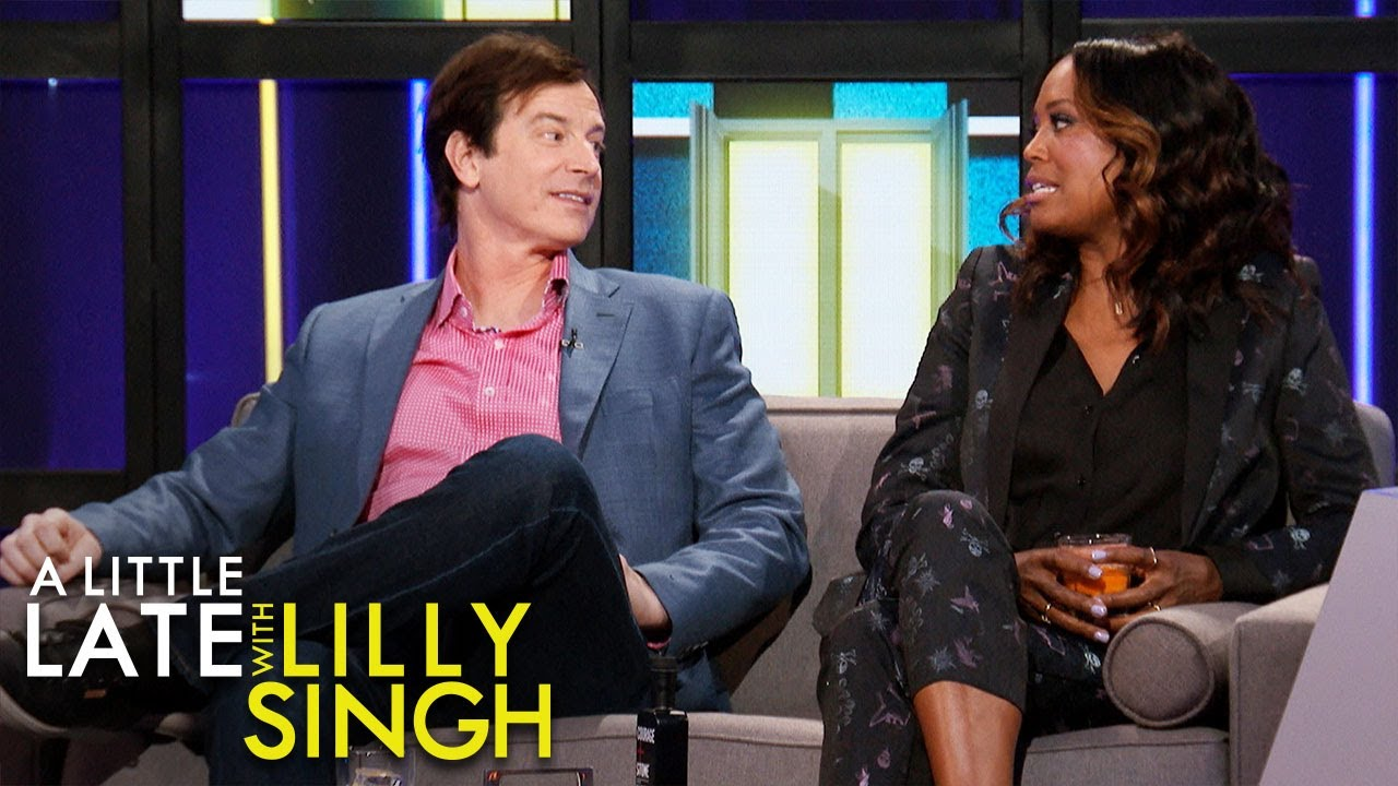 Story Ding with Aisha Tyler and Rob Huebel
