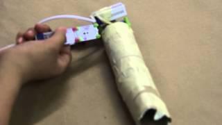 Sound Sensor Roller