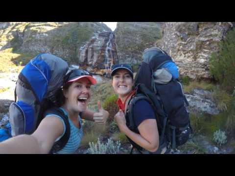 Chimanimani Hike