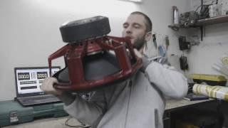 тест Ural Patriot 18