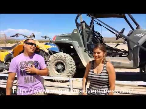 Las Vegas ATV Tour Video