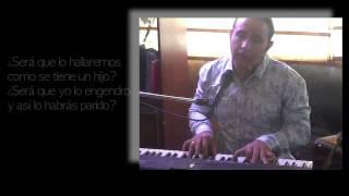 """""""Se nos fue"""" con letra - original de Victor Escalona"""