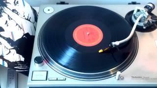 Soda Stereo - Soda Stereo (Album completo audio HI-Fi Vinilo 2013 europeo)