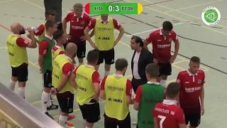 Futsal Hannover96 vs. PTSK Kiel