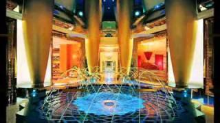 Самый дорогой отель мира   Бурж Аль Араб 7 звёзд by Violin4ik=