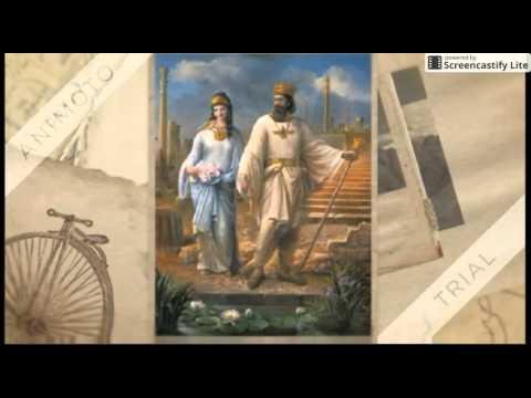 Neo Babylonian Empire- pd 4