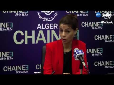 Houda Imane Faraoun : Algérie Poste souffre d'un sérieux déficit en moyens humains
