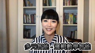 陳芷菁- 邏輯數學智能- 多元智能  Astrid Chan - Logical Mathematical Intelligence - Multiple Intelligences