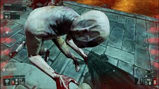 I Stand and Fight Killing Floor 2 [Infernal Realm]