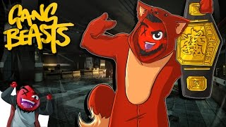 """Gang Beasts! 