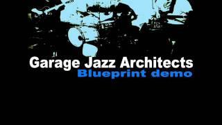 Garage Jazz Architects - Surf Orangevale