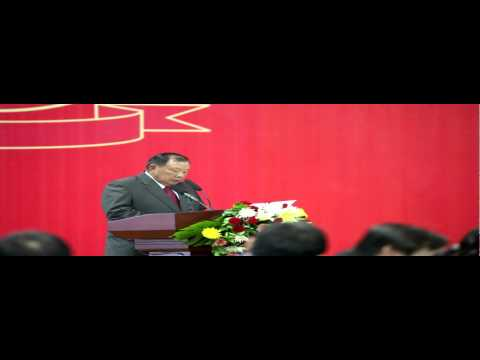 Meeting highlights Front's wartime courage