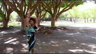 Dance Freestyle   Youngblood   5 seconds of summer - Julia Ruiz Fernandez