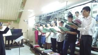 Lễ Dâng Mọn Hèn - Chúa Nhật PS 2A - 2017