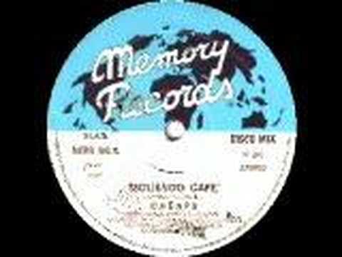 Cheaps - Moliendo Café (1983)