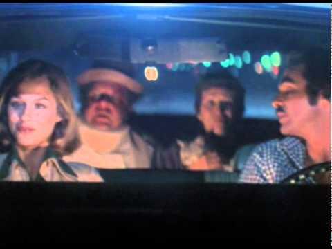 Gator Official Trailer #1 - Burt Reynolds Movie (1976) HD