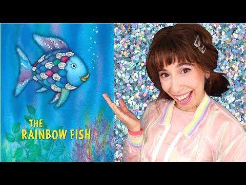 The Rainbow Fish | Read Aloud Story