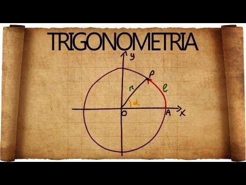 Trigonometria e Goniometria: Introduzione e angoli in Radianti