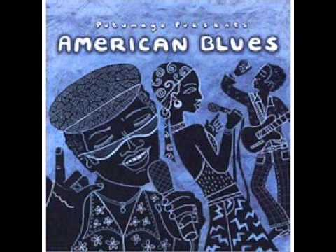 Chris Thomas King - Why Blues