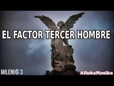 Milenio 3 - El Factor del Tercer Hombre