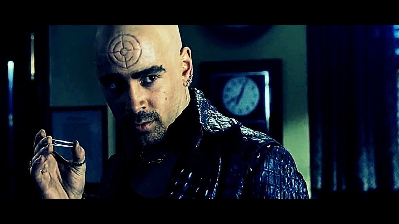 Daredevil 2003 Scene Bullseye Youtube