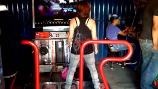 Pump it up Witch Doctor s14 (CLOO ANGYSIXX)