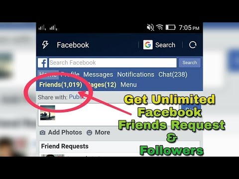 Unlimited Auto Follower And Auto Friend Request  2017 September