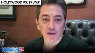 Scott Baio 2024? Actor reacts to the anti-Trump world