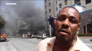 Violences en Haïti et appel à la grève générale