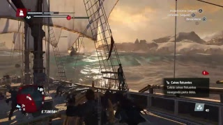 Assassin's Creed Rogue Remastered - PS4 - Pós Game