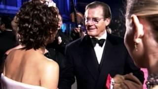 Premiere Bond - Bond Stars Past & Present