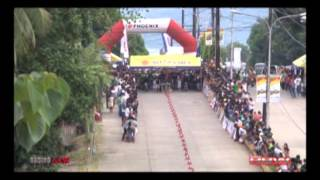 2013 Suzuki Raider Breed Wars - Pagadian Leg - Raider R150 Category (The Racing Line TV)